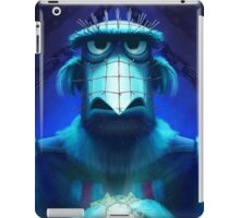 Muppet Maniac - Sam the Eagle as Pinhead iPad Case/Skin