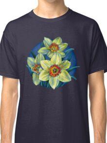 Daffodils T Classic T-Shirt