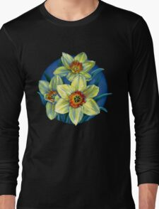 Daffodils T Long Sleeve T-Shirt