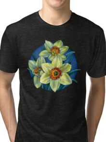 Daffodils T Tri-blend T-Shirt