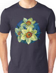 Daffodils T Unisex T-Shirt