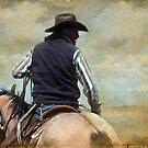 Bring the Calf  by Kay Kempton Raade