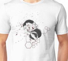 Tech Headphone Unisex T-Shirt