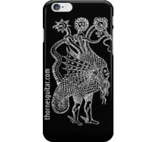 Alchemical Beast iPhone Case/Skin