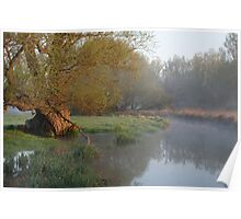 - Willow Tree Poster