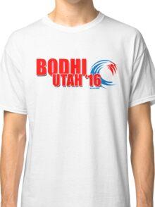 Bodhi Utah 2016 for X-President Classic T-Shirt