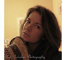 I am Chene. Photographic Print