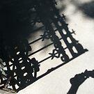 Botanic Gardens Gate by Steven Carpinter