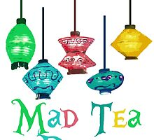 Mad Tea Party by AliceCorsairs