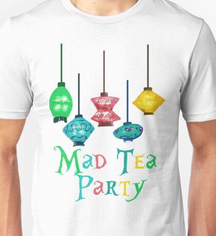Mad Tea Party Unisex T-Shirt