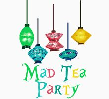 Mad Tea Party Unisex T-Shirt