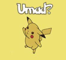 Umad? Pikachu 2 T-Shirt
