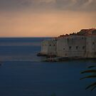 Leaving Dubrovnik by julie08