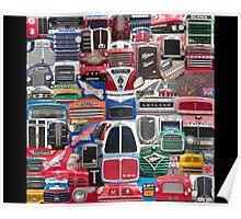 TruckScope Poster