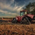 Case Quad Trac 400 by Steve Baird