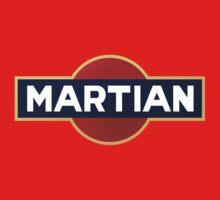 Martian martini Kids Clothes