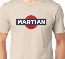 Martian martini Unisex T-Shirt