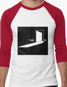 The doors Men's Baseball ¾ T-Shirt