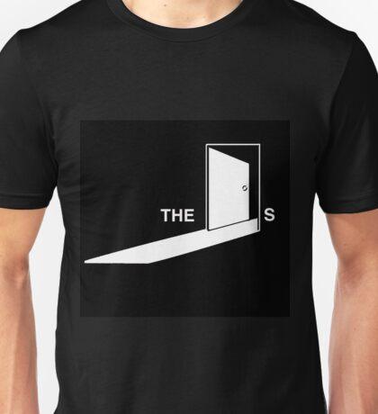The doors Unisex T-Shirt