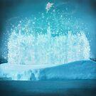 Ice castle by nishagandhi
