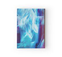 Angel Hair Hardcover Journal