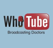 Who Tube  by Brother Adam