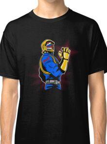 Cobra Punk Classic T-Shirt