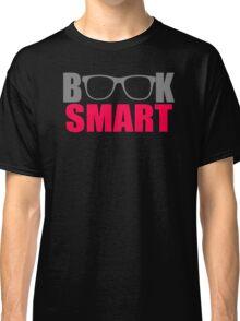 Book Nerd Smart Classic T-Shirt