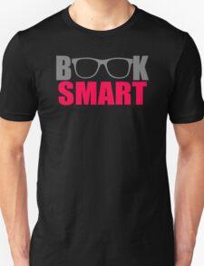Book Nerd Smart T-Shirt