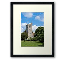 St.Peter & St.Paul Framed Print