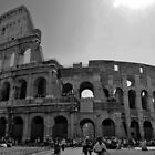 The Colosseum  by aalfath
