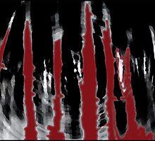 Blood Forrest by theDarksmith