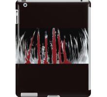 Blood Forrest iPad Case/Skin
