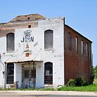 Big John&#x27;s Place - A Fixer Upper by plsphoto