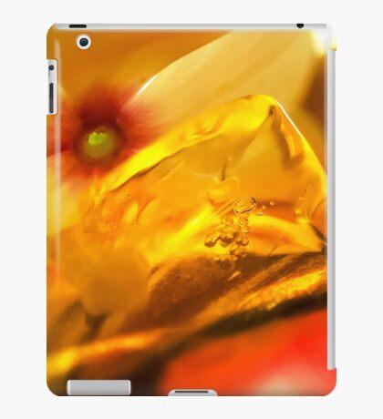 Light That Paints iPad Case/Skin