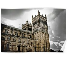 Durham Catherdral Poster