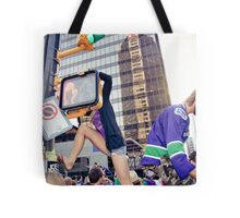 The fans Tote Bag
