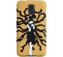 Medusa Soul Eater (Yellow Version) Samsung Galaxy Case/Skin