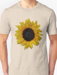 Beautiful Sun flower Unisex T-Shirt