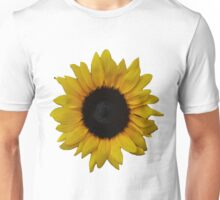 Beautiful Sun flower Unisex T-Shirt
