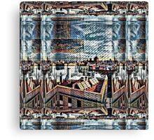 DSC_8126 _GIMP Canvas Print