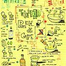 Visual Recipe - Ponche de Creme by Vernelle  Noel