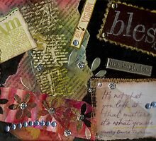 Blessed by © Angela L Walker