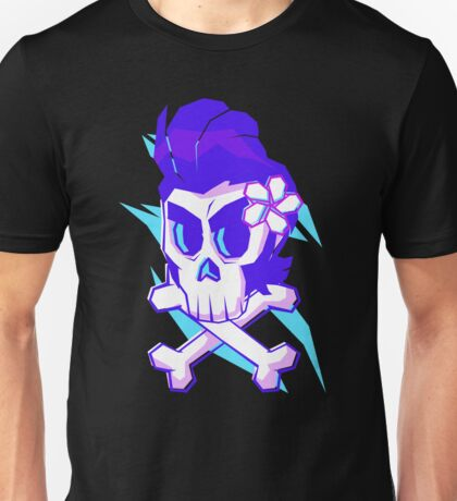 Grim Greaser in Paradise Unisex T-Shirt