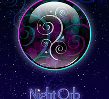 Night Orb by Susan Sowers