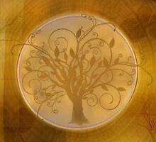 Flourish Tree by Susan Sowers