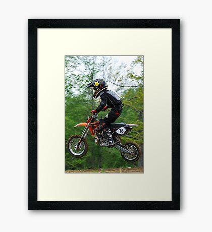 Skowhegan 5/29/11 #359 Framed Print