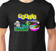 Loading Screen: Cookie Unisex T-Shirt