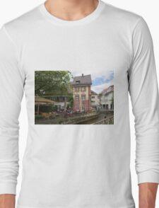 Freiburg Long Sleeve T-Shirt