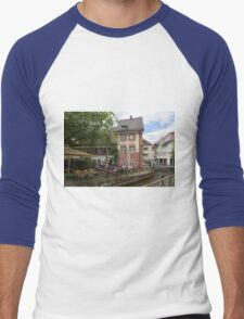 Freiburg Men's Baseball ¾ T-Shirt